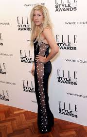 Style Ellie Goulding Ellie Goulding 2014 Style Awards In Gotceleb
