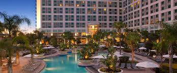Orange Lake Resort Orlando Map by Hilton Orlando Hotel Map Guide