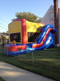 bounce house rentals long island little tommy u0027s party rentals