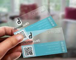 Plastic Business Cards Los Angeles 75 Free Business Card Templates That Are Stunning Beautiful