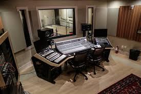 recording studio etown