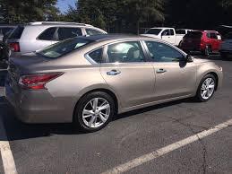 used lexus parts in north carolina 2015 nissan altima 2 5 sl leather alloys roof nav charlotte