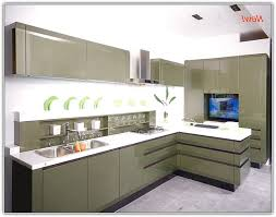 Unfinished Kitchen Cabinets Los Angeles Top 25 Best Prefab Kitchen Cabinets Ideas On Pinterest Portable