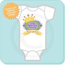 mardi gras onesie mardi gras princess onesie personalized princess shirt or onesie