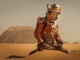 the martian movie spacesuits impressed nasa business insider