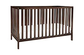 Espresso Convertible Cribs Union 2 In 1 Convertible Crib Espresso Baby