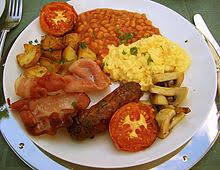 cuisine anglaise cuisine anglaise wikipédia