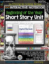 themes in literature in the 21st century short story unit go interactive digital google edition literature