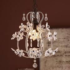 10 chandeliers for your little princess u0027 room momtrends