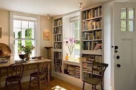 Unique Bookshelf Unique Bookshelves Method Burlington Traditional Living Room