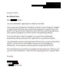 how to write an interesting cover letter 1661