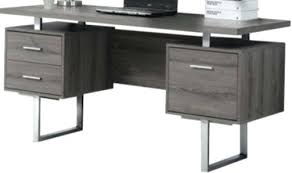 Metal Office Desk Monarch Specialties Desk Bethebridge Co