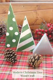 wood christmas tree pattern pcs christmas tree hangings wooden