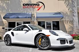 porsche 911 for sale in florida 2016 porsche 911 gt3 rs 4 0 gt3 rs 4 0 stock 5867 for sale near