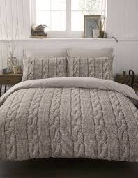 Duvet Bed Set A Warm And Cozy Winter Farmhouse Winter Bedrooms And Comforter