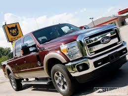 Used Ford F250 Truck Parts - 2011 ford vs ram vs gm diesel truck shootout diesel power magazine