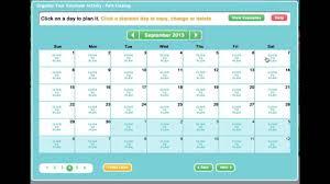 Free Excel Spreadsheet Online Creating An Online Sign Up Sheet Or Volunteer Calendar Youtube