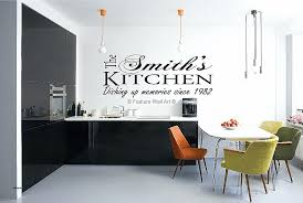 Dining Room Wall Decals Wall For The Dining Room Unique Kitchen Wall Decals Dining