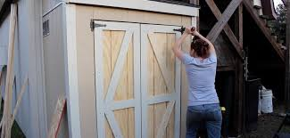 How To Build A Small Lean To Storage Shed by Diy Projects U0026 Home Improvement Wilker Do U0027s