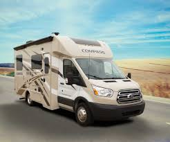 ford motorhome thor motor coach gears up for 2016 rv show season roaming times