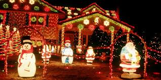 Outdoor Christmas Decorations Ideas by Home Design Outdoor Christmas Party Decoration Ideas Decorating