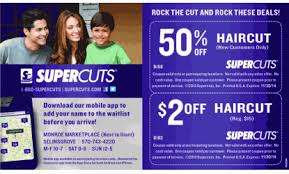 which day senior citizen haircut at super cuts american haircuts coupon couriers please coupon calculator