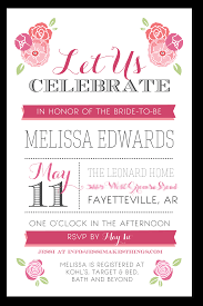 bridal shower best wishes photo bridal shower gift wish list image