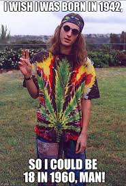18 Plus Memes - i m a hippie born 33 years too late imgflip
