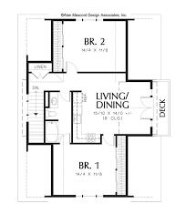2 Bedroom Flat Floor Plan Best 25 Two Bedroom Apartments Ideas On Pinterest Two Bedroom