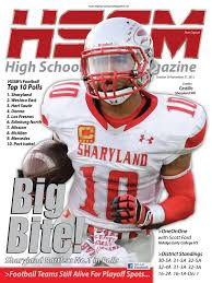 halloween city weslaco texas high sports magazine by high sports magazine issuu