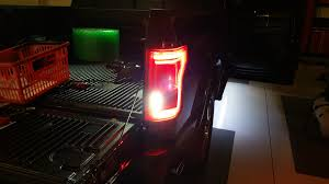 2016 f150 led tail lights how to swap for oem led taillights ford f150 forum community of
