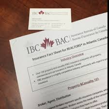 bureau d assurance du canada insurance bureau of canada