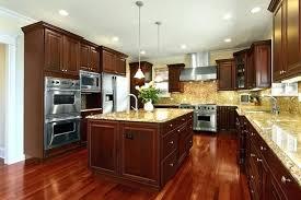 black kitchen cabinets ideas cream kitchen cabinets with dark floors pricechex info