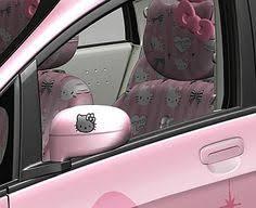 kitty car accessories google kitty