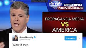 Sean Hannity Meme - fox news host sean hannity got mad that people got mad at him for