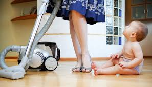 Cleaning House How To Clean Your House In 10 Easy Steps U2013 Scary Mommy