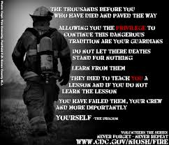 firefighter home decorations train hard train often don u0027t stop learning don u0027t stop striving