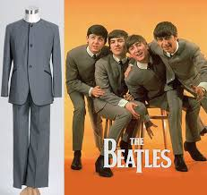 the beatles halloween costumes the beatles youth suit uniform costume