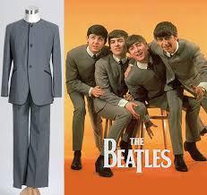 Beatles Halloween Costumes Beatles Youth Suit Uniform Costume