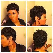 how to do pin curls on black women s hair quick black hairstyles pin curls mortalcangrejo