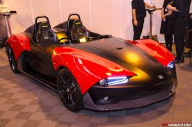 zenos e11 to be u0027raw u0027 like e10 sports car gtspirit