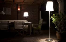 Wireless Outdoor Lighting - gacoli totally wireless outdoor lighting touch of modern