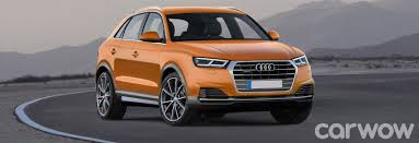 exclusive the all new 2018 2018 audi q3 price specs and release date carwow