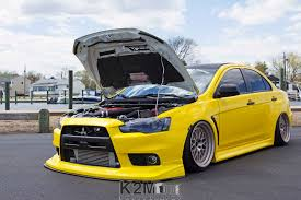 car mitsubishi evo tuning car yellow cars mitsubishi lancer evo x wallpapers hd