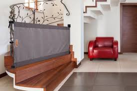 Stair Gates For Banisters Baby Gates For Stairs With Banisters Gates For Babies Child
