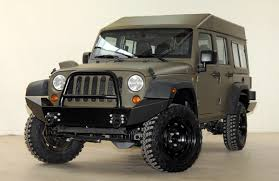 jeep j8 military j8 utility vehicle
