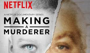 Make A Meme Poster - official promo poster making a murderer know your meme