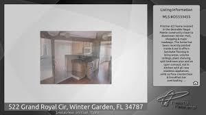 522 grand royal cir winter garden fl 34787 youtube