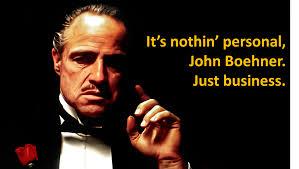 Boehner Meme - the tea party omerta the mad sociologist blog