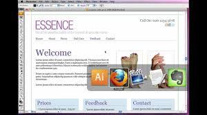 joomla blank template part 1 using the blank joomla template youtube